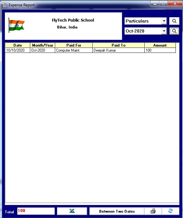 best School Accounting Software siwan